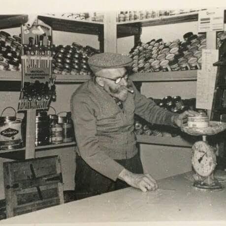 opa verf winkel